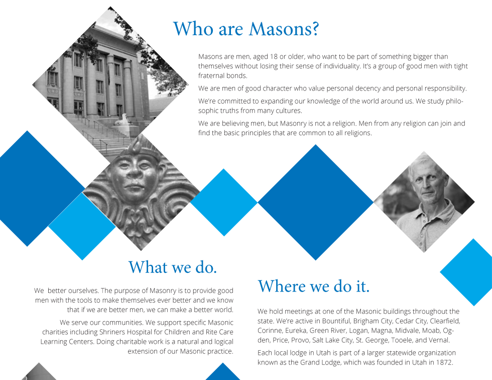Who Are Freemasons