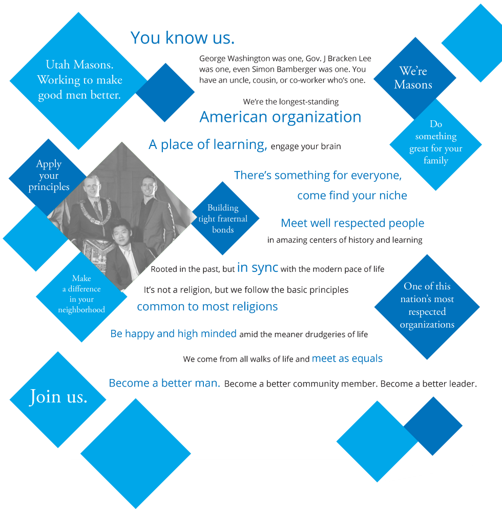 You Know Us